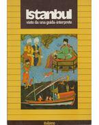 Istanbul - visto da una guida-interprete - Fatih Cimok