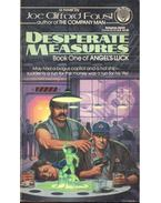 Desperate Measures - FAUST, JOE CLIFFORD
