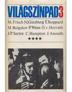 Világszínpad 3. - Fáy Árpád (szerk.)