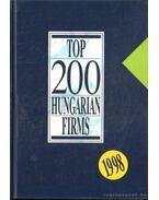 Top 200 Hungarian Firms - Fáy László