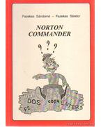 Norton Commander - Fazekas Sándor, Fazekas Sándorné