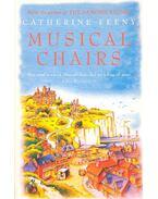 Musical Chairs - FEENY, CATHERINE