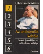 Az antinómiák költője - Fehér Ferenc