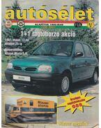 Autósélet 1997. május - Fehér György