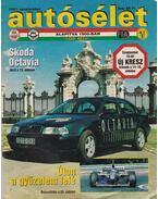 Autósélet 1997. szeptember - Fehér György