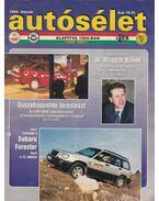 Autósélet 1998. február - Fehér György