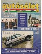 Autósélet 1998. január - Fehér György