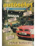 Autósélet 1998. november - Fehér György