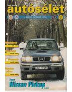 Autósélet 1999. február - Fehér György