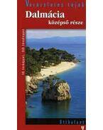 Dalmácia középső része - Fehér György