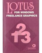 Lotus for windows freelance graphics - Fehérvári Anikó