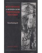 Köztársaság a modern kori történelem fényében - Feitl István
