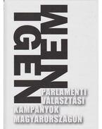 Parlamenti választási kampányok Magyarországon - Feitl István