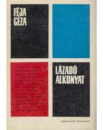 Lázadó alkonyat (dedikált) - Féja Géza
