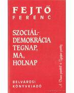 Szociáldemokrácia tegnap, ma, holnap - Fejtő Ferenc