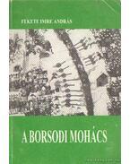 A borsodi Mohács - Fekete Imre András