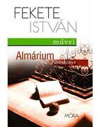 Almárium - Füveskönyv - Fekete István