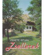 Zsellérek - Fekete István