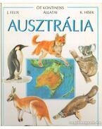 Ausztrália - Felix, Jiri