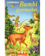 Bambi gyermekei - Felix Salten