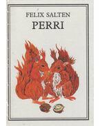 Perri - Felix Salten