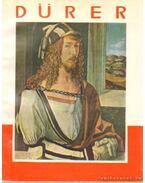 Dürer 1471-1528 - Fenyő Iván