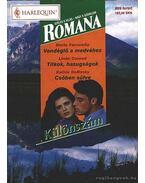 Romana különszám 10.kötet - Ferrarella, Marie, Condrad, Linda, DeNosky, Kathie