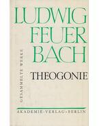 Theogonie - Feuerbach, Ludwig