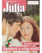 Randevú a világ körül - Field, Sandra