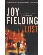 Lost - Fielding, Joy