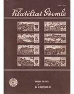 Filatéliai Szemle 1971. I.  - Boldog új évet! - Filyó Mihály