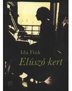 Elúszó kert - Fink, Ida