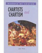 Chartists and Chartism - FINN, JOE