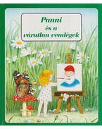 Panni és a váratlan vendégek - Fiore, Giulietta