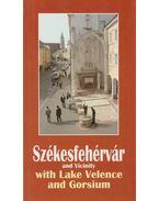 Székesfehérvár and Vicinity with Lake Velence and Gorsium - Fitz Jenő