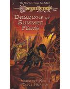 Dragons of Summer Flame -  Tracy Hickman, Margaret Weis