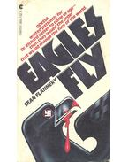 Eagles Fly - FLANNERY, SEAN