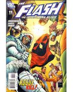 The Flash: The Fastest Man Alive 11. - Guggenheim, Marc, Daniel, Tony