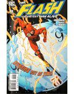 The Flash: The Fastest Man Alive 12. - Guggenheim, Marc, Daniel, Tony