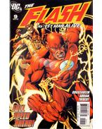 The Flash: The Fastest Man Alive 9. - Guggenheim, Marc, Adrian, Ron