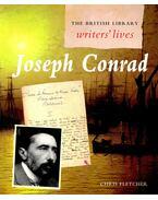 Joseph Conrad - FLETCHER, CHRIS