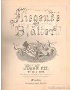 Fliegende Blatter Band CXI. Nro. 2814-2839