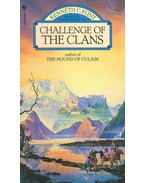 Challenge of the Clans - FLINT, KENNETH C