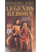 Legends Reborn - FLINT, KENNETH C