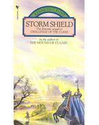 Storm Shield - FLINT, KENNETH C