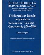 Felekezetek az igazság szolgálatában - Fodor György, Török József, Tusor Péter