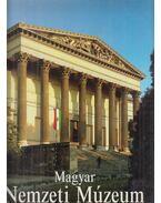 Magyar Nemzeti Múzeum - Fodor István