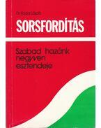 Sorsfordítás - Fodor László dr.