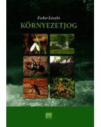 Környezetjog - Fodor László
