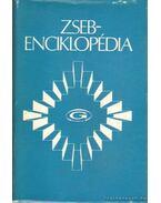Zsebenciklopédia - Főgler Klára